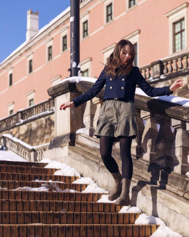 Blog o modzie, polscy projektanci, świadoma moda