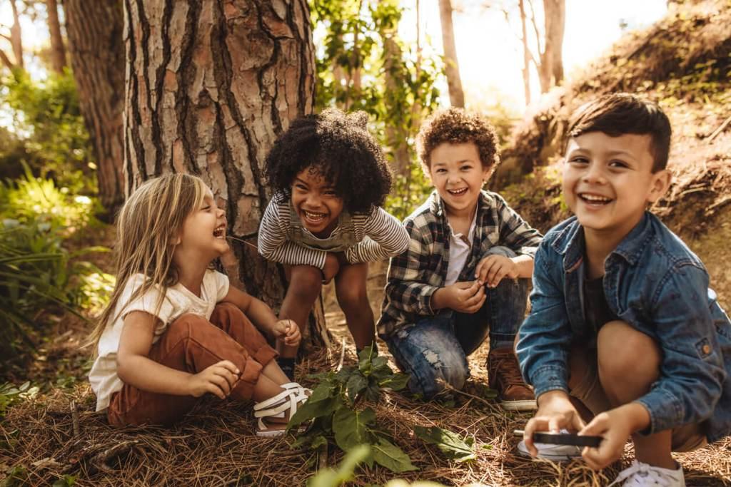 Dia Mundial da Criança: 5 sugestões para mimares os mais pequenos title