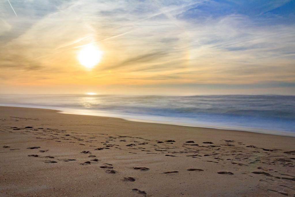 Praia de São Jacinto, Aveiro