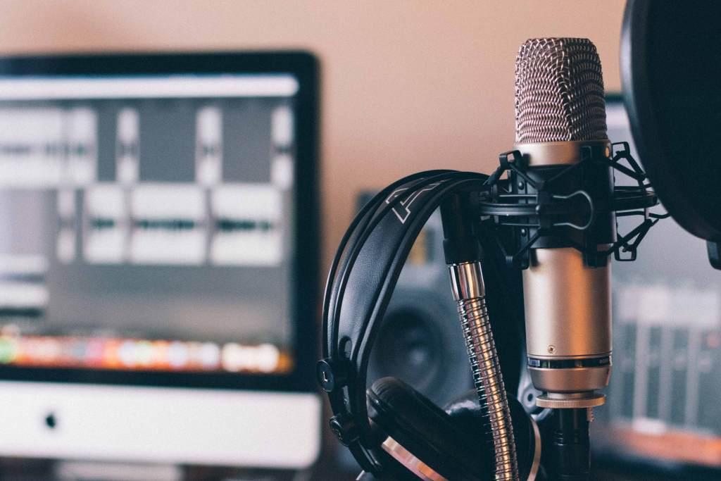 Equipamentos necessários para gravar podcast