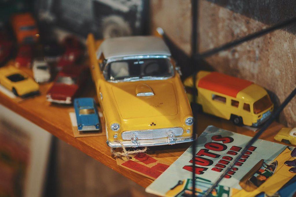 8 artigos colecionáveis que valem uma pequena fortuna title