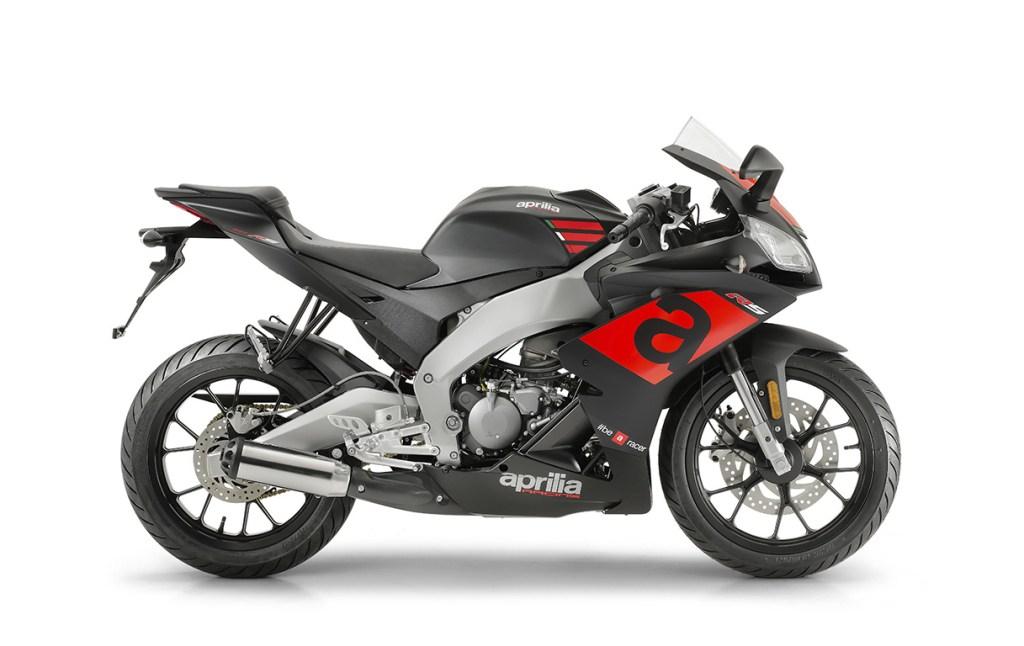Aprilia RS50 moto usada OLX