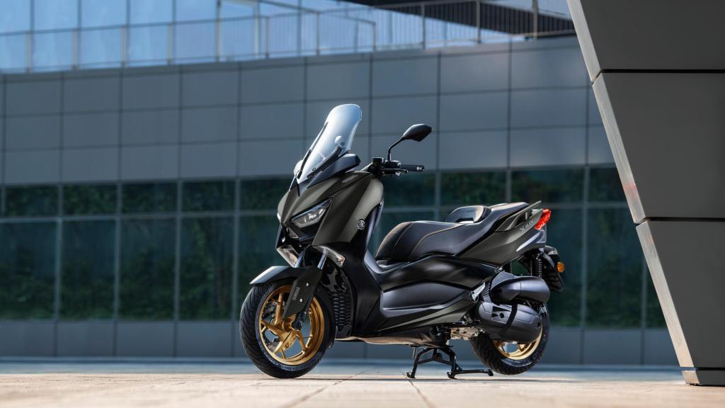 Yamaha X-Max 125 usada OLX