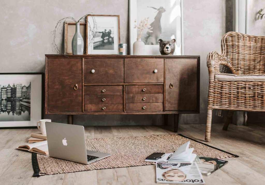 Guia para restaurar móveis title