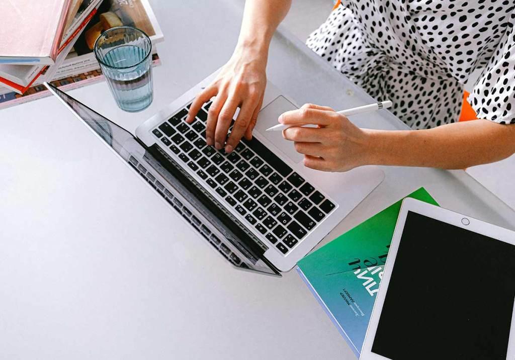 Tablet ou portátil: qual escolher? title