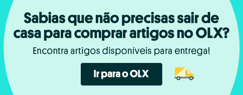 Entregas OLX