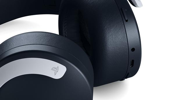 fones auscultadores sem-fios Pulse 3D para a PS5 PlayStation5