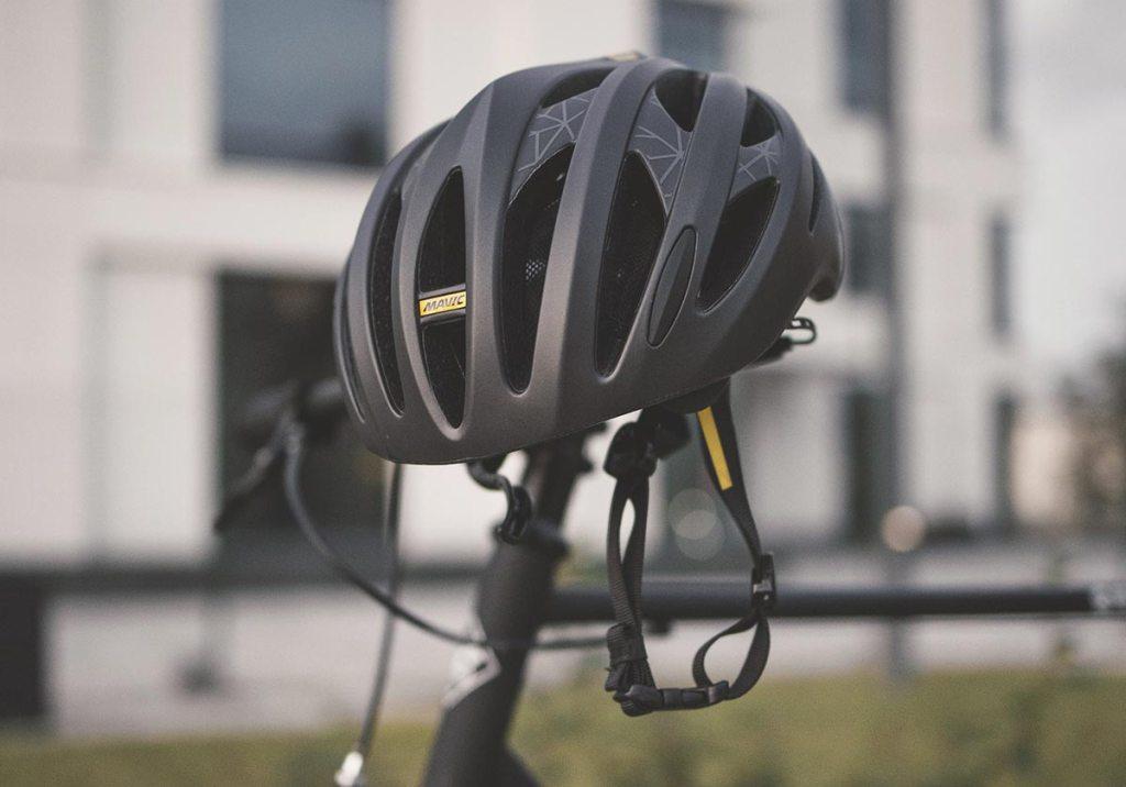 Como escolher o melhor capacete de bicicleta? title