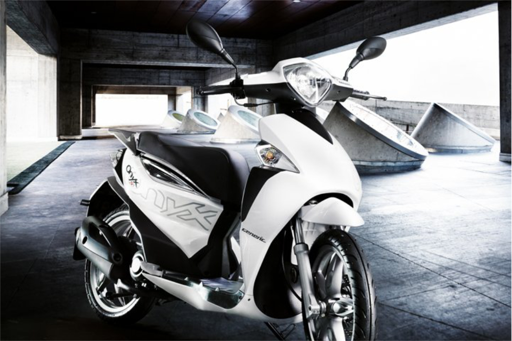 Generic Onyx 50 moto elétrica usada