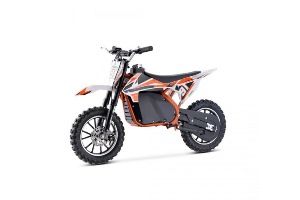 Mini Moto Dirt Bipower 500W moto elétrica usada