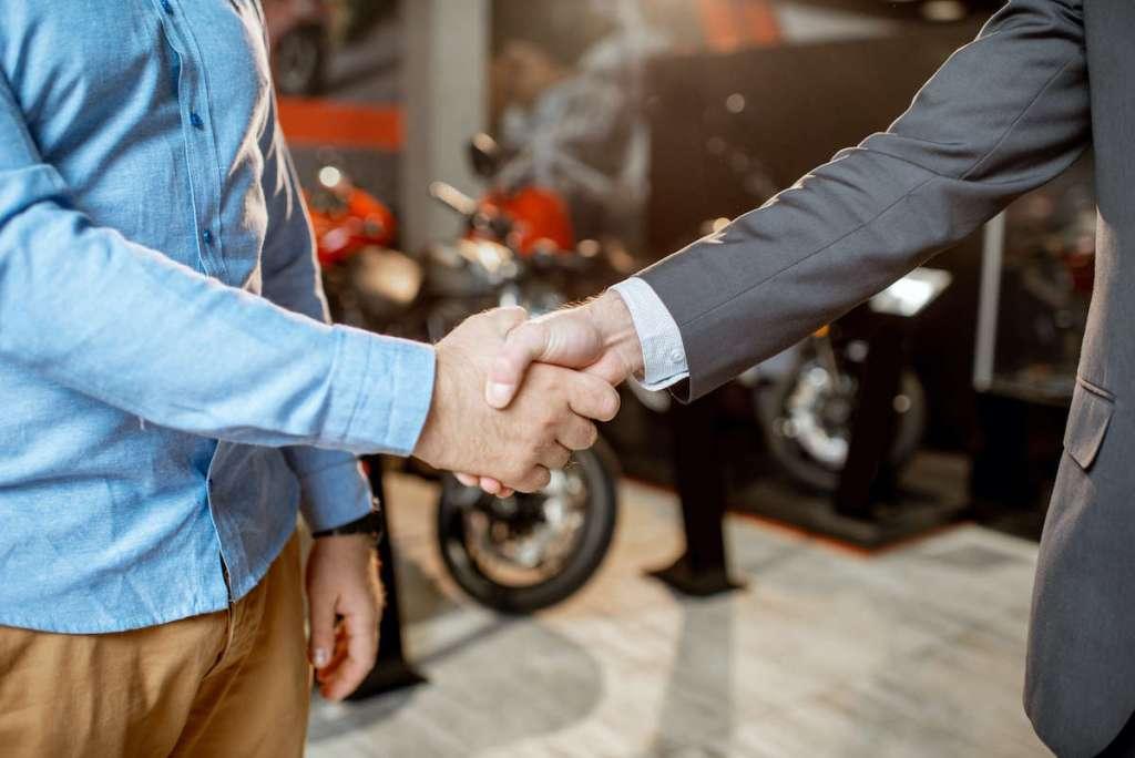 5 dicas para vender uma moto em segurança no OLX title