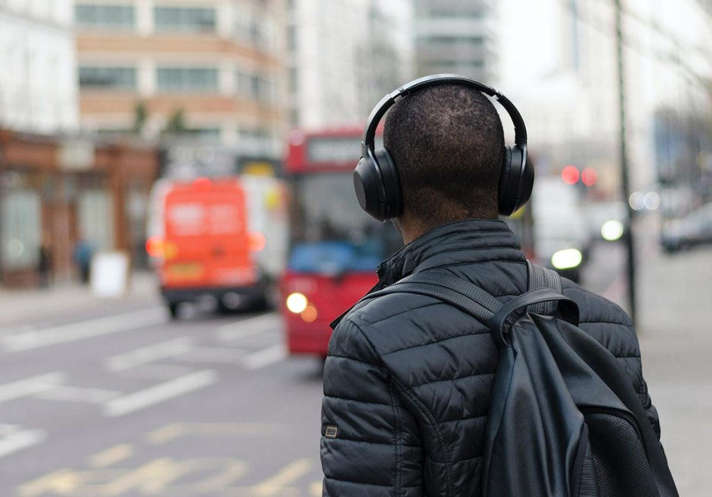 Os melhores headphones Bluetooth title