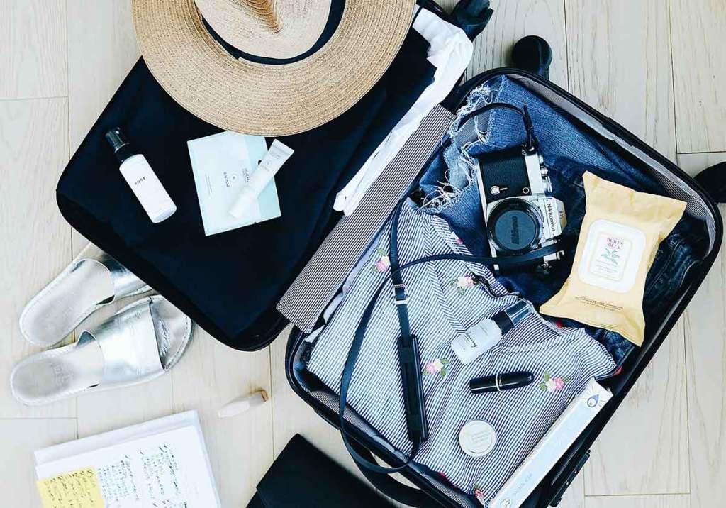 5 malas de viagem por menos de 50€ title