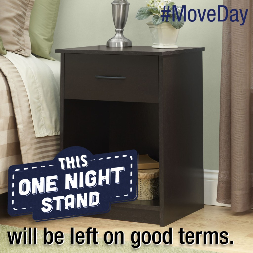 MoveDay One Night Stand