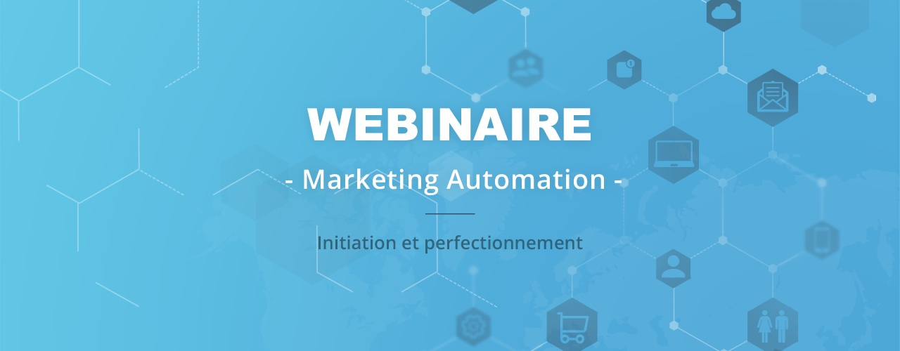 Webinaire Marketing Automation