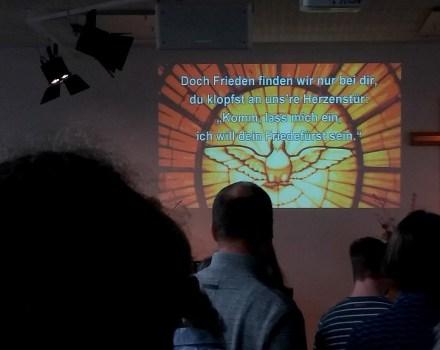 Die Stunde der Freikirchen!