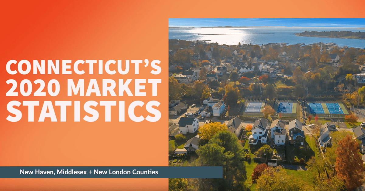 CT 2020 market stats