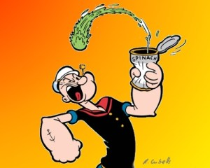 Popeye-Wallpaper