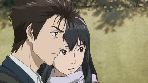 Parasyte - The Maxim - Anime Review