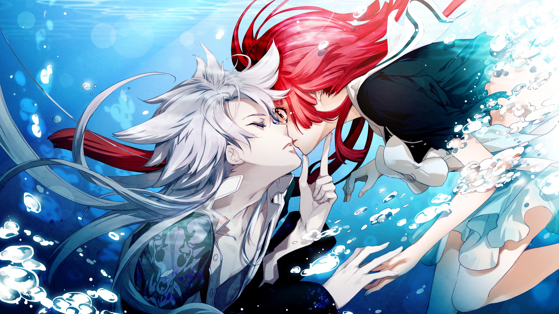 Psychedelica of the Black Butterfly: Monshiro Gets Shafted Part 2