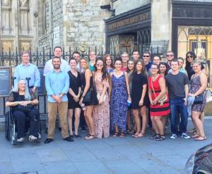 SPEA in London Program