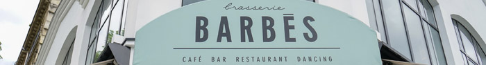 Parking Brasserie Barbes