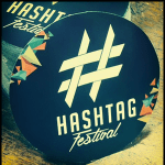 Parking Hashtag Festival