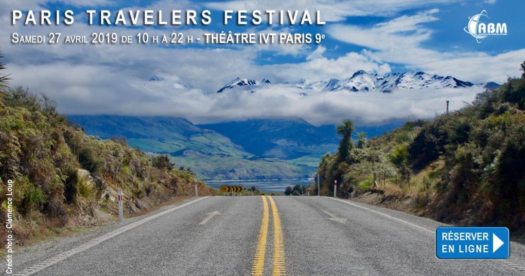 travelers festival
