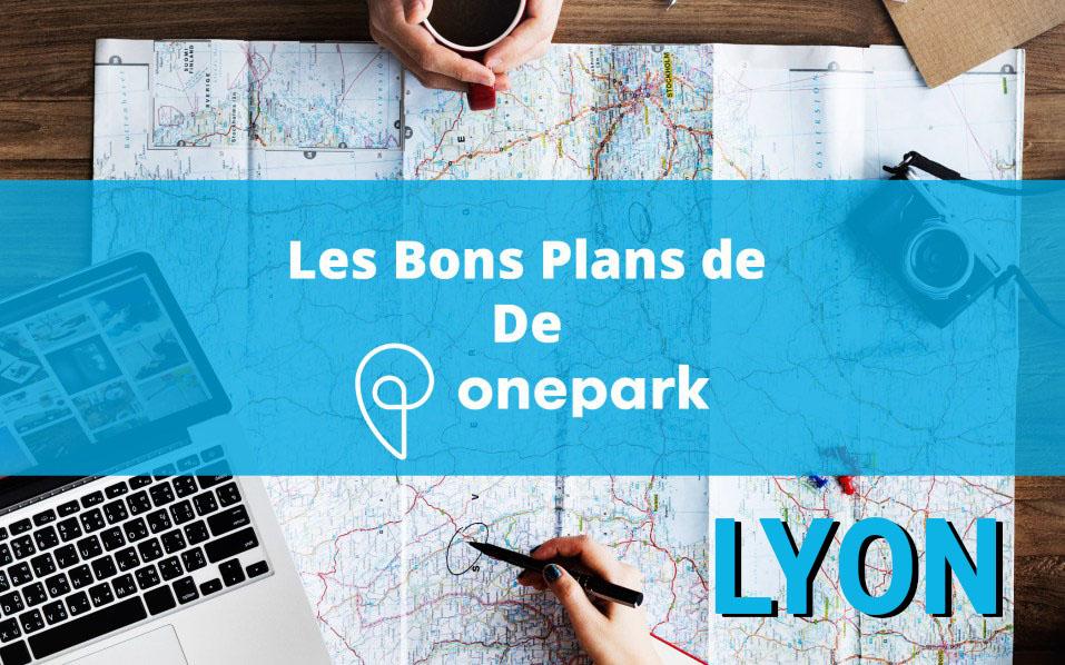 Lyon : les bons plans d'avril