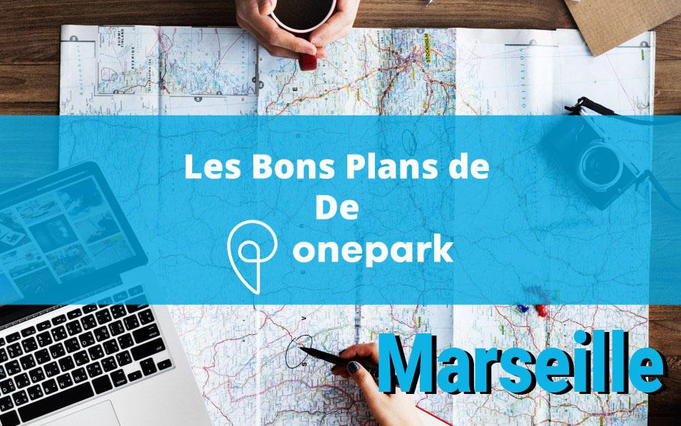 Marseille : les bons plans de juin