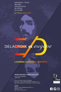 Eugène Delacroix exposition