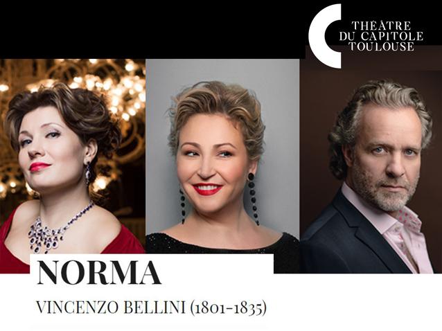 Opéra Norma