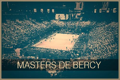 Masters de Bercy 2014