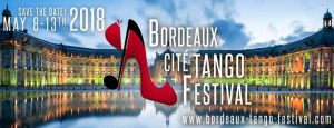 Festival de Tango à Bordeaux