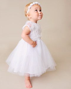 Ivy Toddler Dress