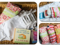 Favorite Baby Shower Gifts