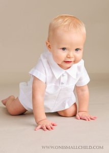 Owen Baptism Outfits for Boys | One Small Child