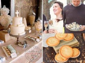 Christening Food Ideas