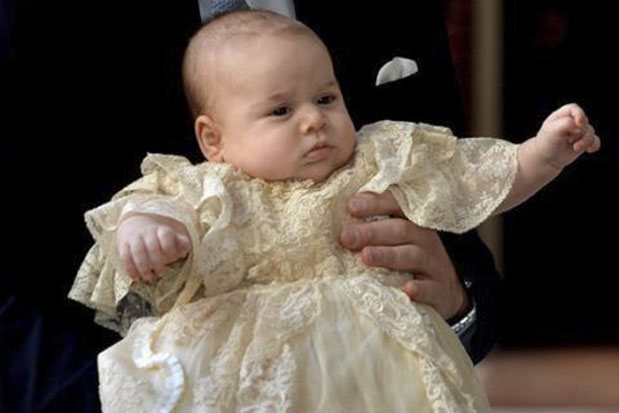 Celebrity-Christenings-Prince-William-1