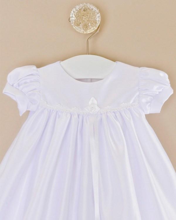 Ashley Christening Gown