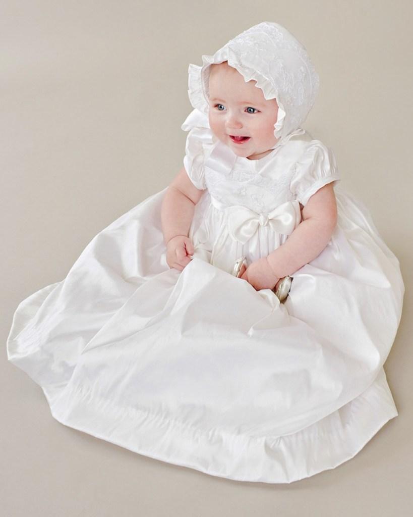 Isabella Christening Dress