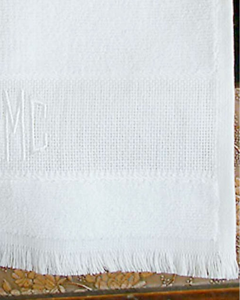 Cotton Terry Towel