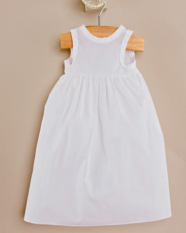 Little Clarice Preemie Christening Gown