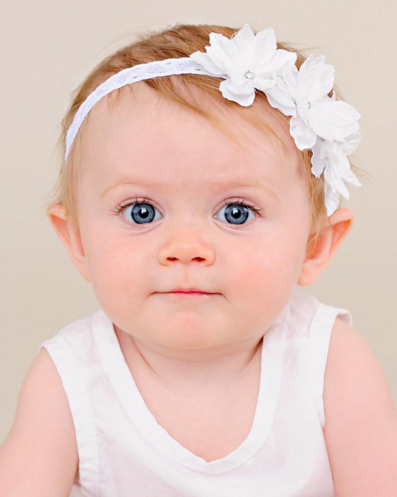 Twinkle Flower Headband
