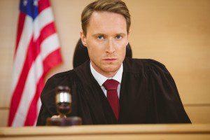 judge 1