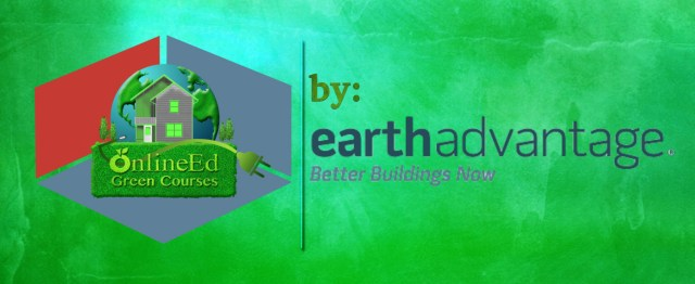 onlineed and earth advantage design 2a