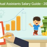 Filipino Virtual Assistants Salary Guide – 2019 Update