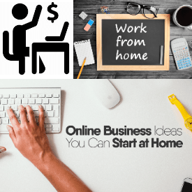 Home Business Valuable Tips To Know |Start A Home Business