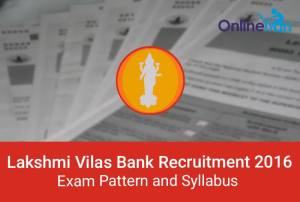 Lakshmi-Vilas-Bank-PO-Recruitment-Syllabus-Exam-Pattern-2016