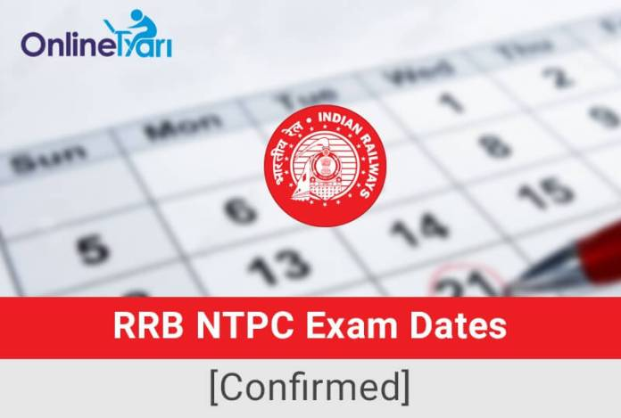 RRB-NTPC-Exam-Dates-Confirmed-2016
